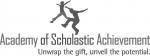 Academy of Scholastic Academy Logo
