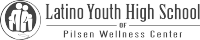 Latino Youth High School Logo
