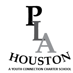 Charles Houston High School Logo