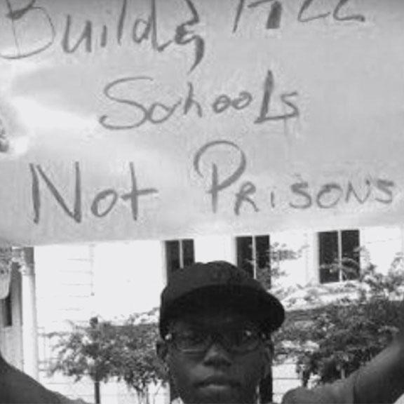 Mass Incarceration