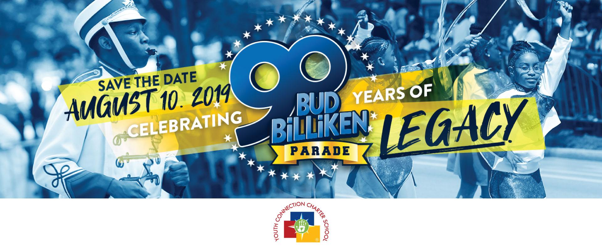 Bud Billiken Parade 2019!